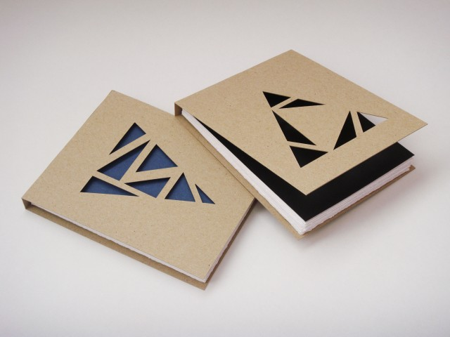 Geometric Notepads