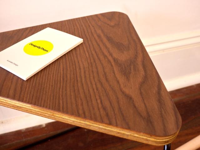DesignByThem Fractal Table