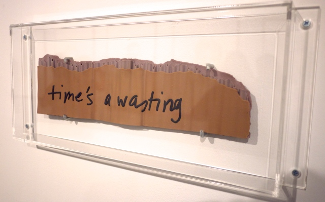 Time's a Wasting Art from MCA