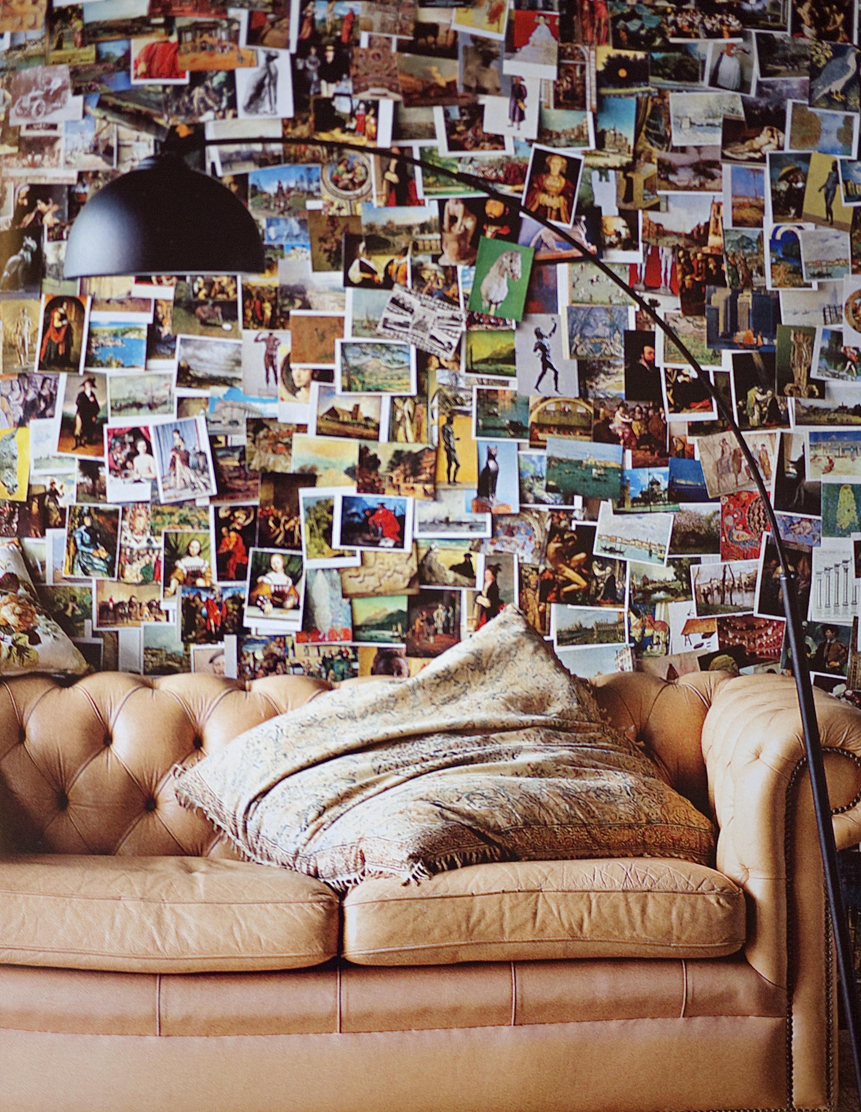 82 Modern Style Ideas - Photo Wall