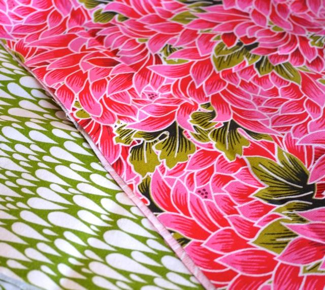 Fabric from Spotlight