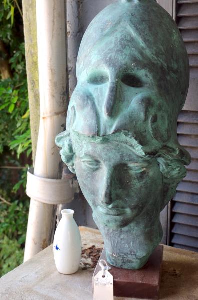 The Bronte Tram - Roman Head