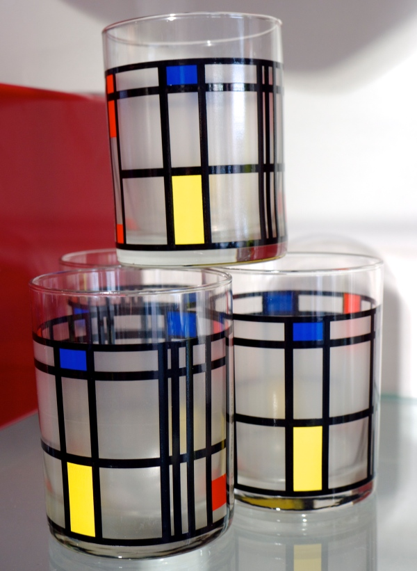 Opus Design Co - Colourful Glassware