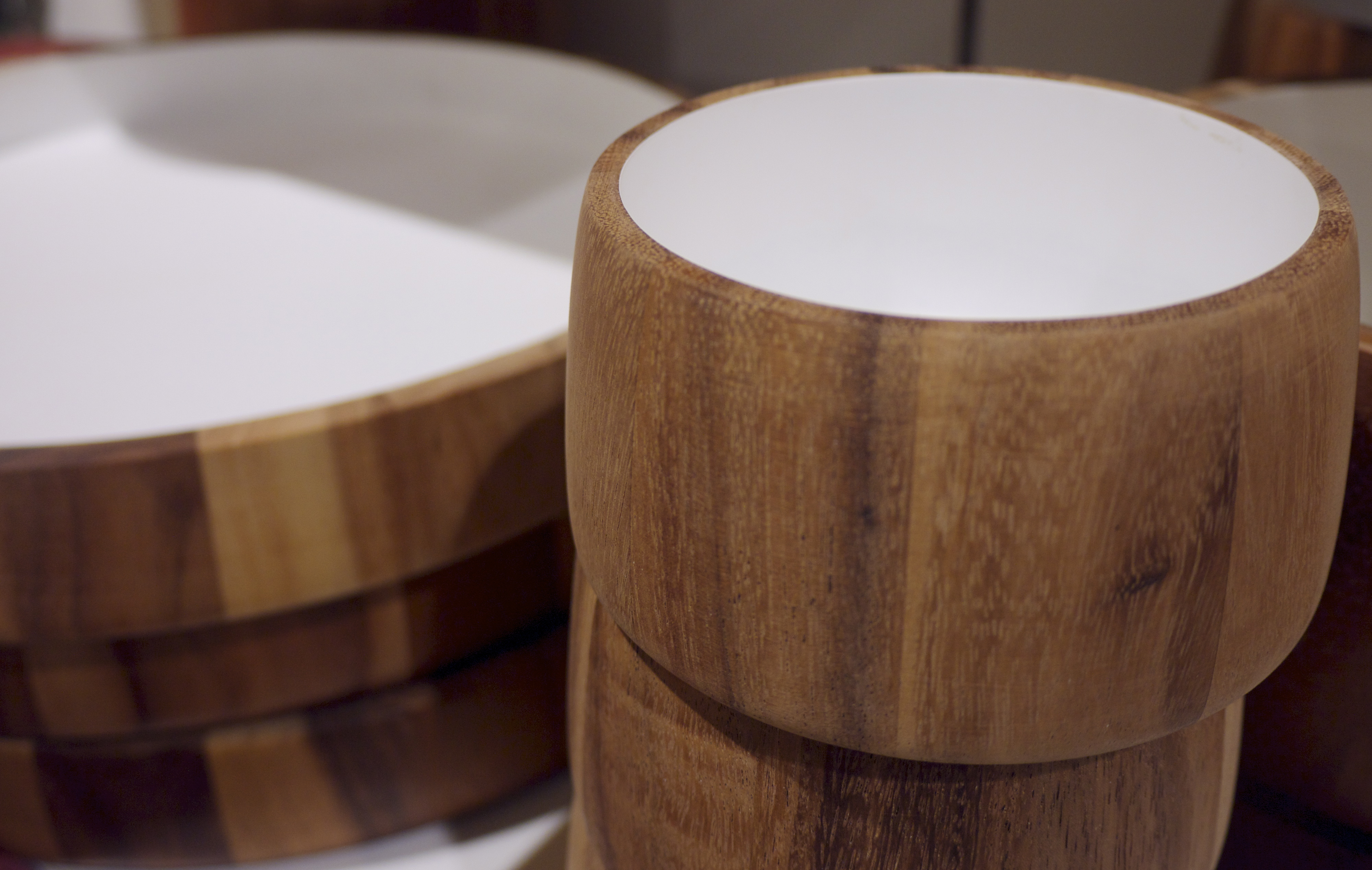 Wooden Bowls from Freedom