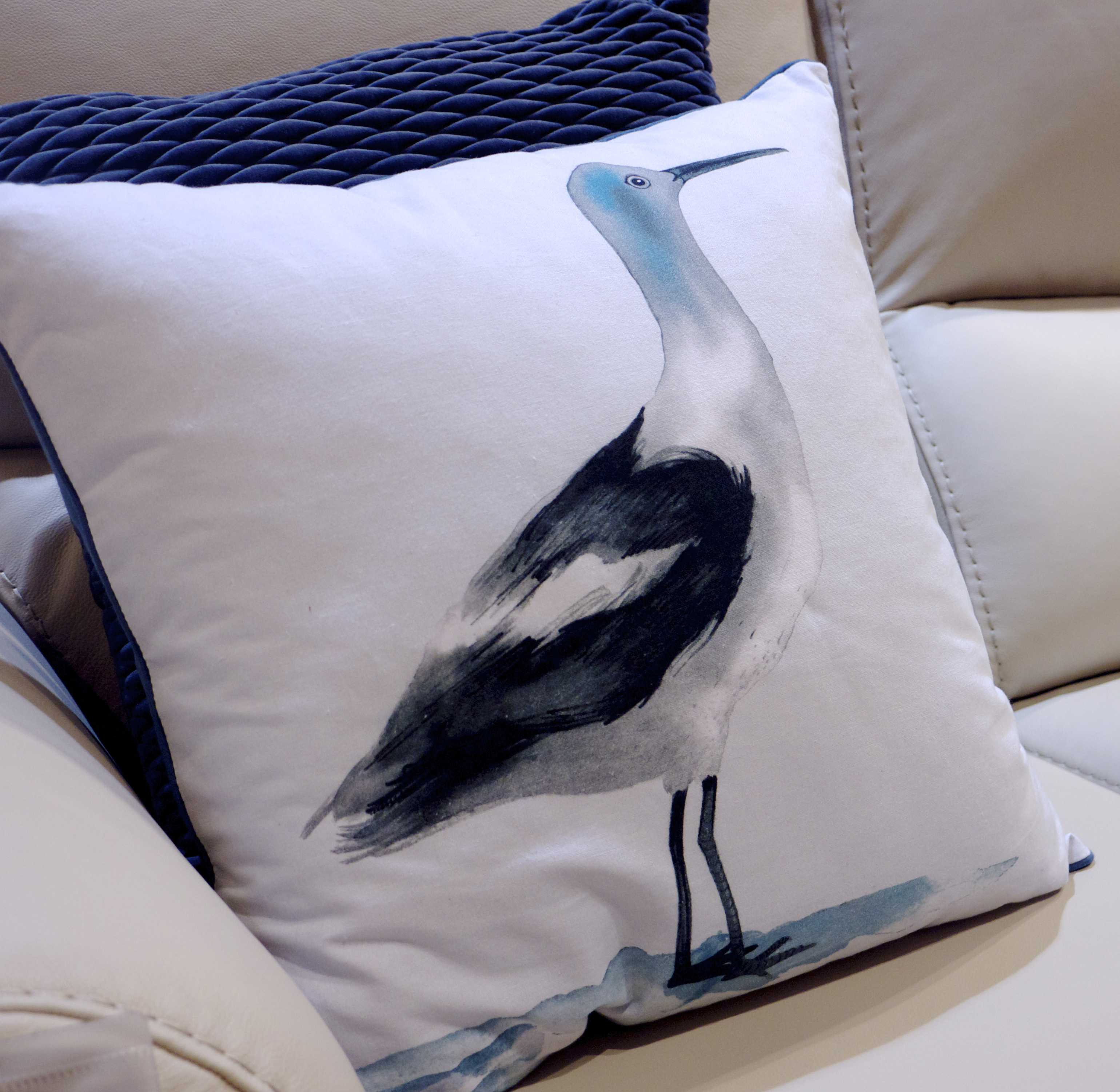 Coastal Cushion from Freedom Top Ryde