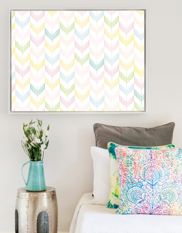 Styling work by Emma Blomfield from Nest Designs