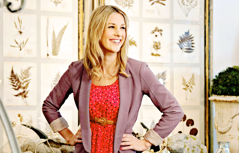 Emma Blomfield from Nest Designs
