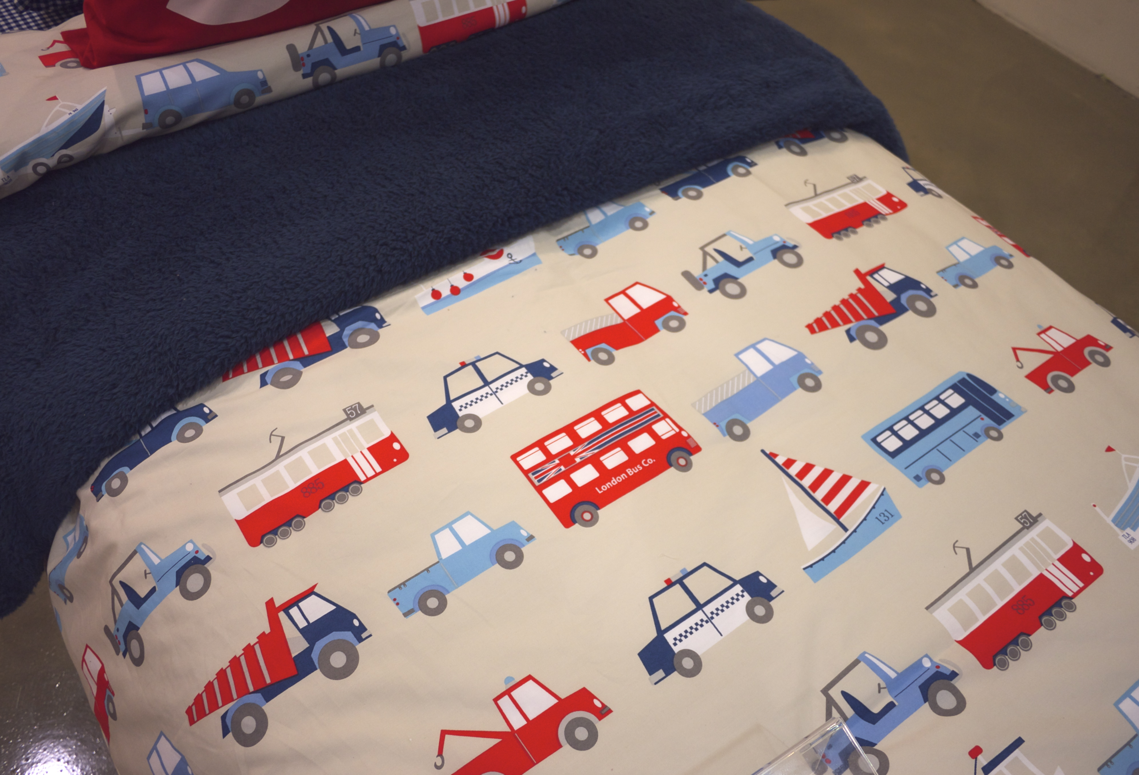 Kids Bedding from Adairs at the Supa Centa