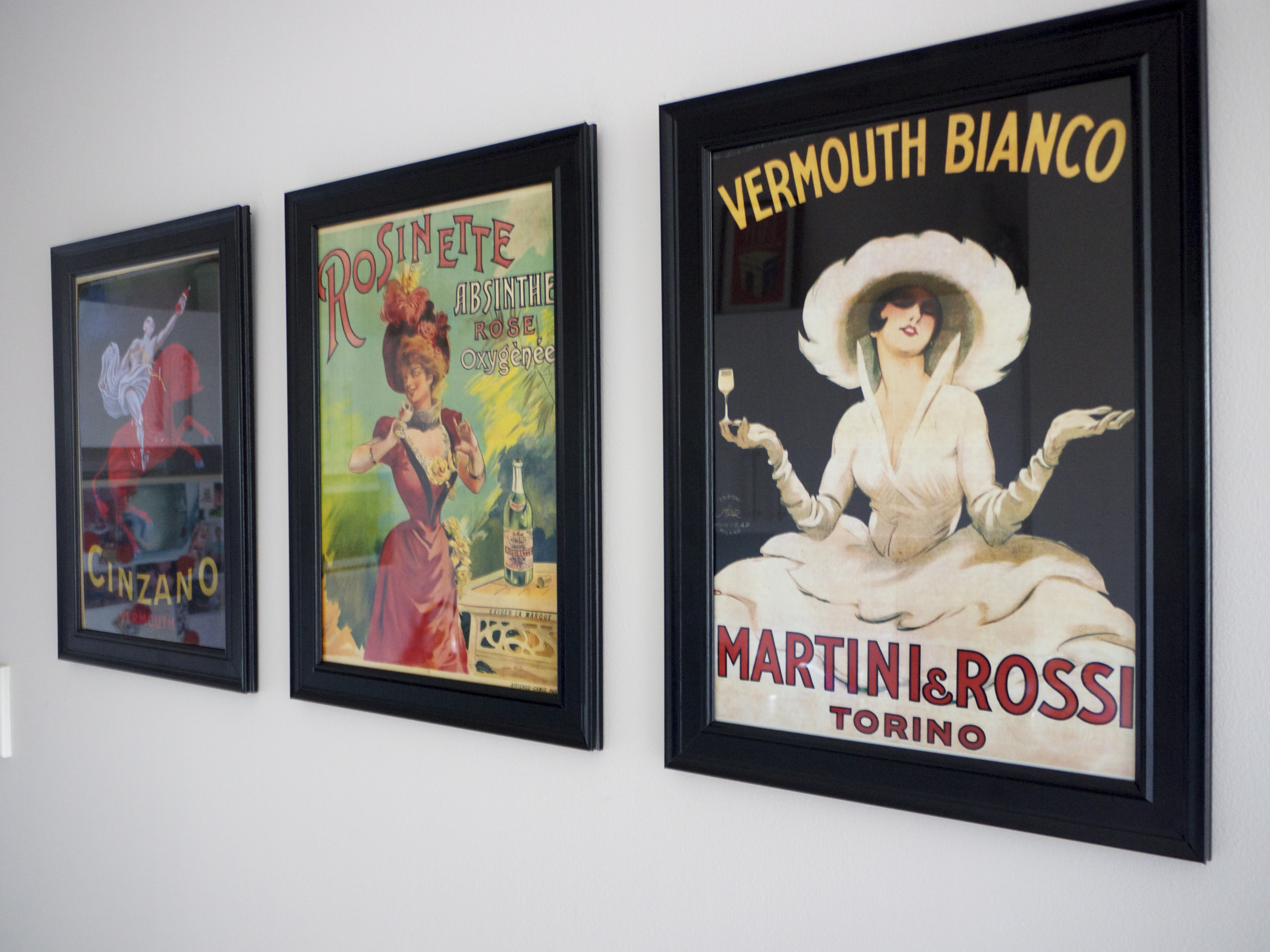 Art Nouveau Prints