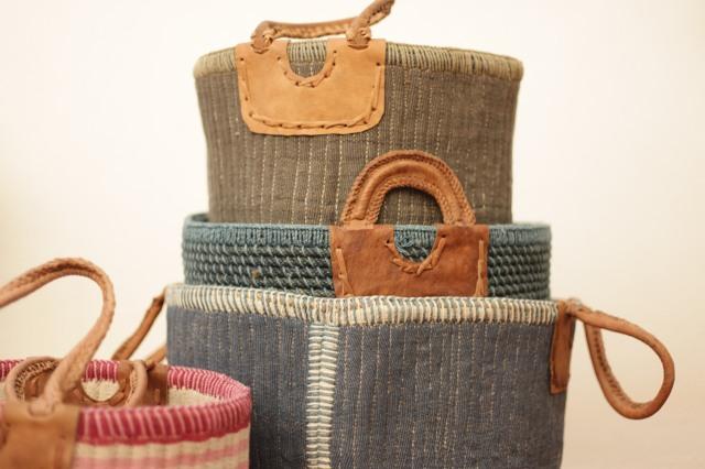 Baskets from Local Business, Shakiraaz