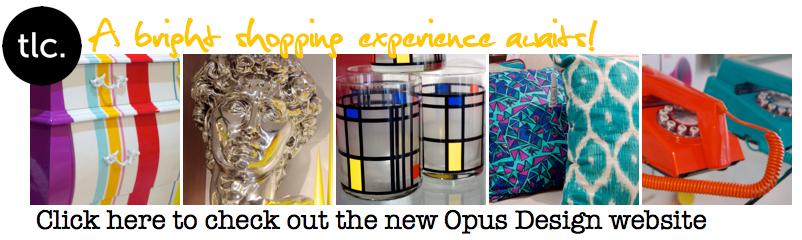Opus Design Store Tour