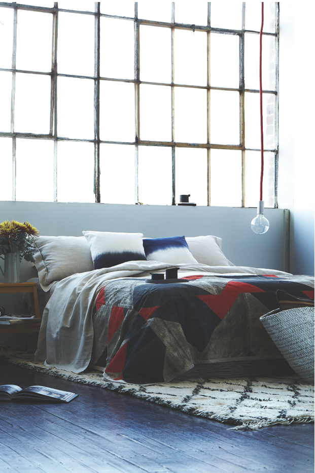 Bedroom Scene Styled by Temple & Webster