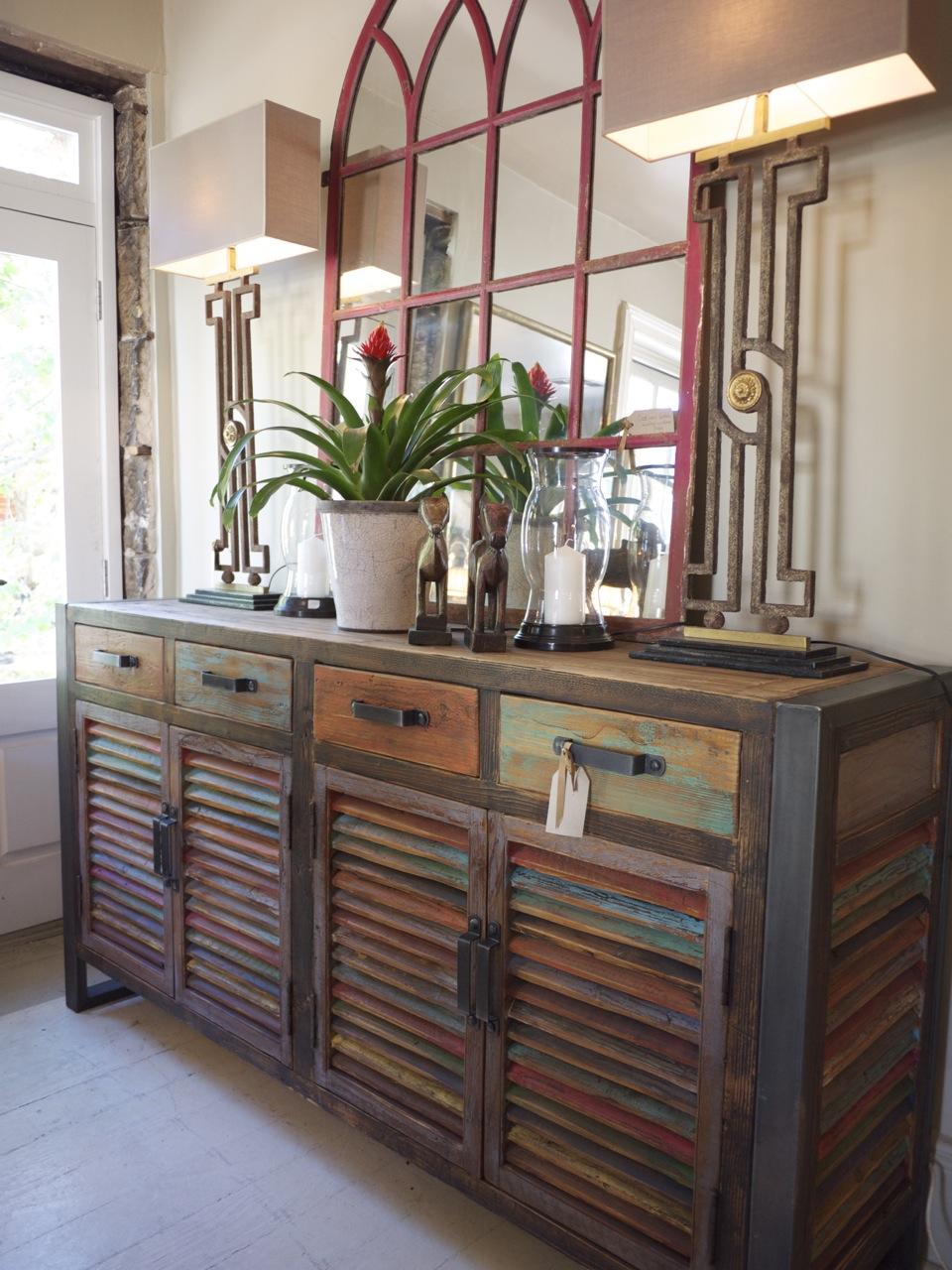 Parterre in Woollahra - Lowboy Storage