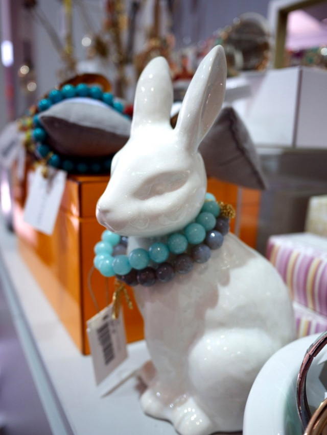 Lane Cove homewares stores - rabbit ornament