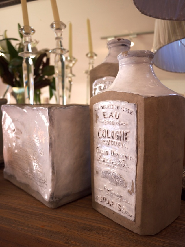 Lane Cove homewares stores - cologne bottle