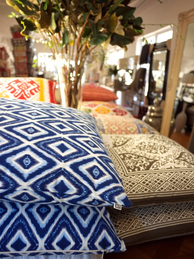 Lane Cove homewares stores - cushions