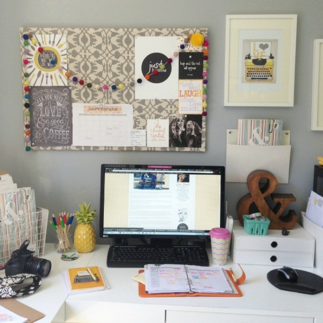 Sonia Stackhouse Life Love and Hiccups Interview - Office Space