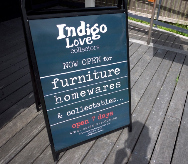 Indigo Love Collectors in Huskisson