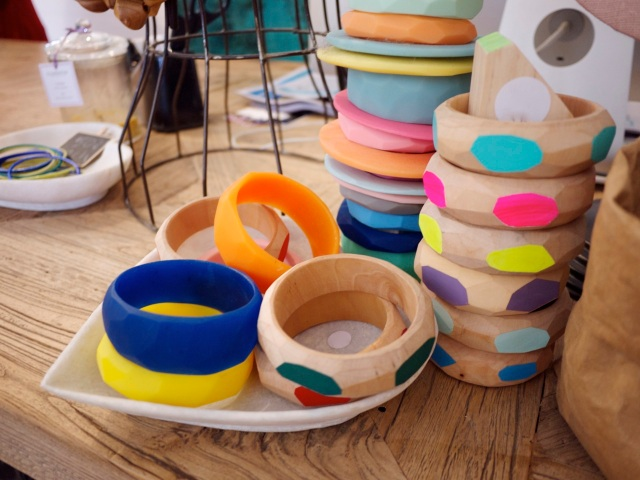 Indigo Love Store Tour - Colourful Bangles and Accessories